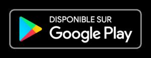 Hublo application sur google play store