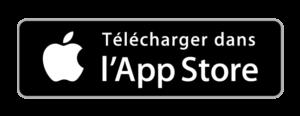 Badge App Store Hublo