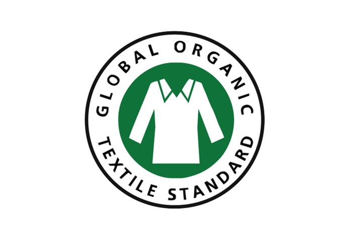 Label textiles écologique GOATS