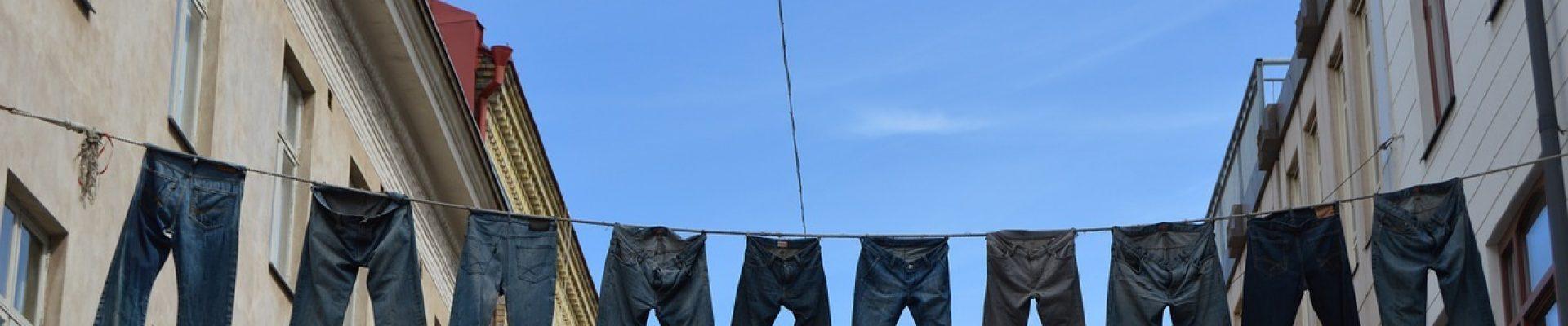 Pressing pantalon Paris
